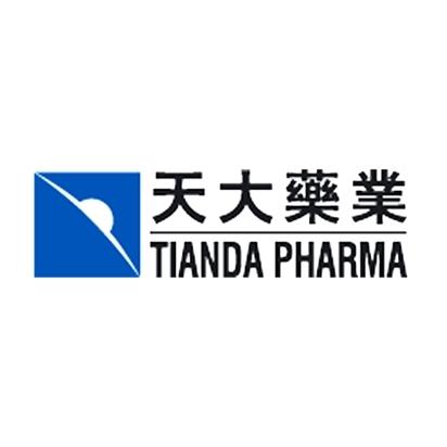 Customer Logo_Tianda Pharmaceuticals