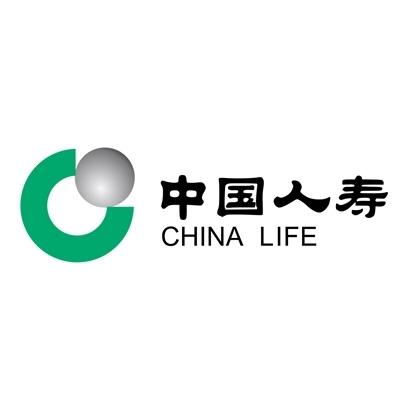 Customer Logo_China Life Insurance