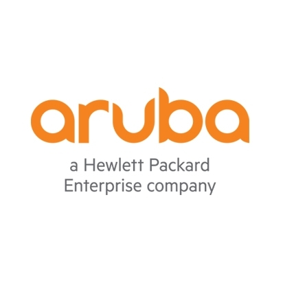 Partner Logo_Aruba