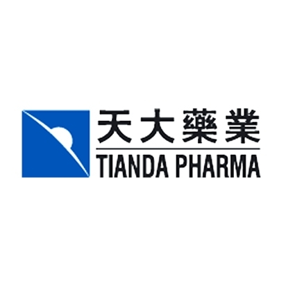 Customer Logo_Tianda Pharmaceuticals
