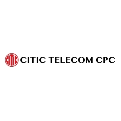 Customer Logo_CITIC Telecom CPC